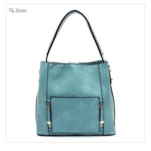 Handbags - NEW Multi Compartment Shoulder Bag